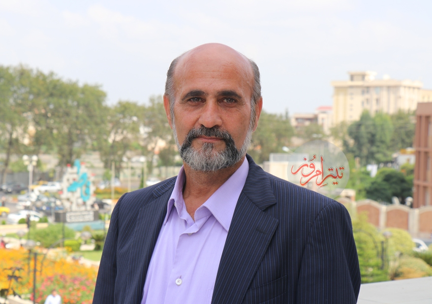 محمدی کیادهی عضو با سابقه شورای شهر مرکز استان مازندران : شورای پنجم ساری فعالیتی ندارد جز دخالت در کار شهرداری/ آینده ساری با عبوری روشن است